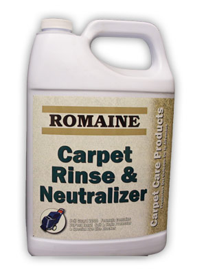 Commercial And Industrial Cleaning Products At Romaine