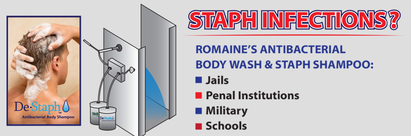 wash in institutions